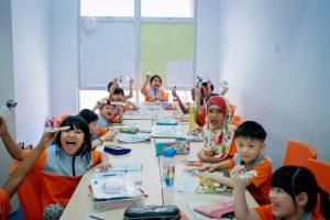 Maplewood homeschooling kids : kindergarten