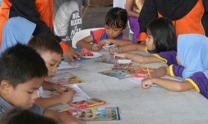 malaysian preschool